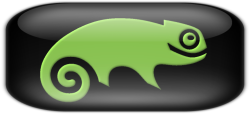 openSUSE 10.3 Alpha5 Released