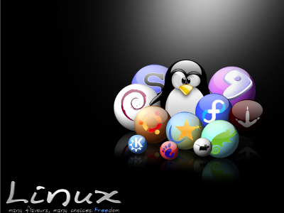 openSUSE Blog Linux Wallpapers